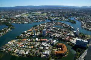 keeping waterways clean