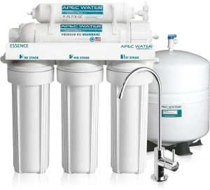 Best Water Filter-Apec 5 satge Reverse osmosis