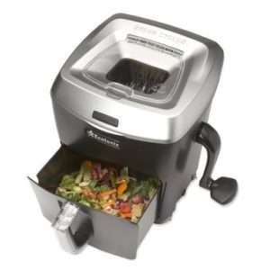 Green Cycler Kitchen Compost Starter Platinuim