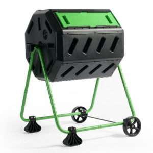 Hot Frog Compost Tumbler